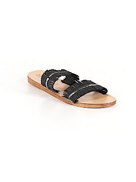 Seychelles Sandals Size 8