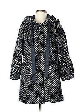 Taikonhu Wool Coat Size 6