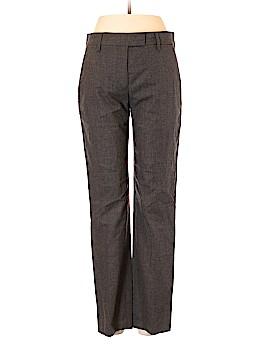 Jil Sander Wool Pants Size 32 (EU)