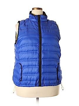 L-RL Lauren Active Ralph Lauren Vest Size 2X (Plus)