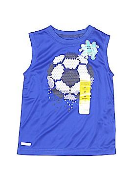Jumping Beans Sleeveless T-Shirt Size 2T