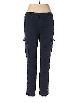 Saks Fifth Avenue Cargo Pants Size 10