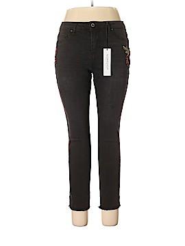Workshop Jeans Size 12