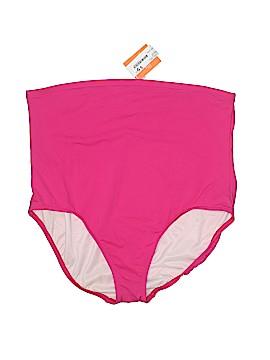 Lands' End Swimsuit Bottoms Size 24W (Plus)