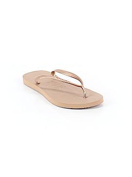 Havaianas Flip Flops Size 37 - 38