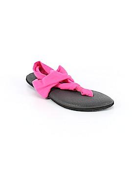 Sanuk Sandals Size 8