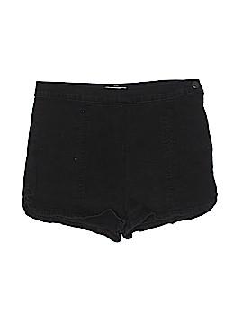 Forever 21 Denim Shorts Size L