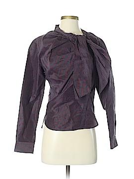 Isabel Marant Long Sleeve Blouse Size 34 (FR)