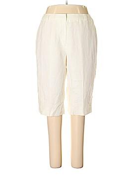 Talbots Linen Pants Size 16 (Petite)