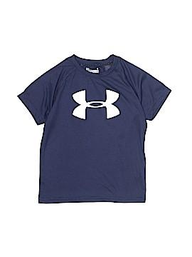 Under Armour Active T-Shirt Size 4