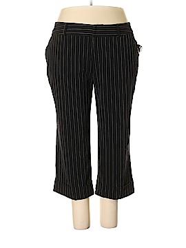Essentials by Milano Dress Pants Size 20 (Plus)