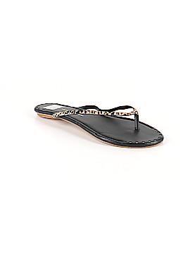 Dolce Vita Flip Flops Size 12
