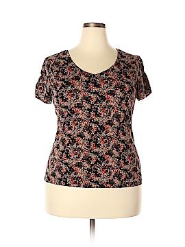 Elle Short Sleeve T-Shirt Size XL