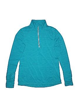 KIRKLAND Signature Track Jacket Size M
