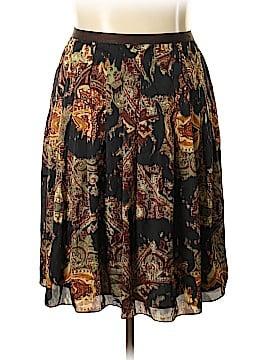Jones New York Casual Skirt Size 20 (Plus)