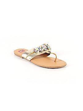 BC Footwear Sandals Size 7 1/2