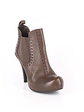Pedro Garcia Ankle Boots Size 37.5 (EU)