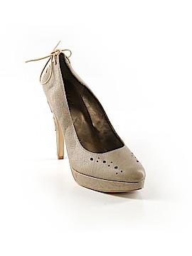 Wild Pair Heels Size 8 1/2