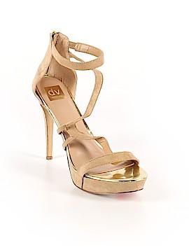 DV by Dolce Vita Heels Size 12