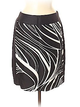 Grace Silk Skirt Size 6 (Petite)