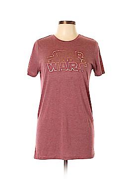 Star Wars Short Sleeve T-Shirt Size L