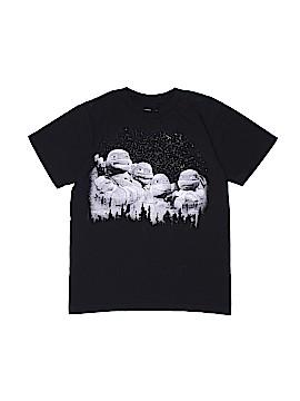 Teenage Mutant Ninja Turtles Short Sleeve T-Shirt Size M (Youth)