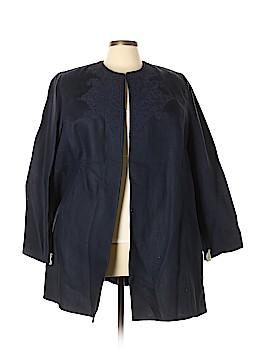 Linda Allard Ellen Tracy Jacket Size 24 (Plus)