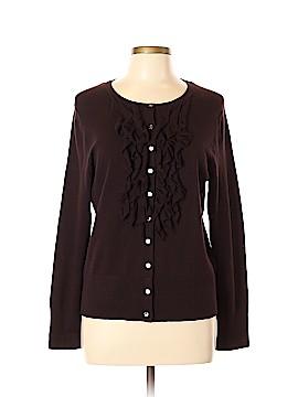 Chaus Cardigan Size L