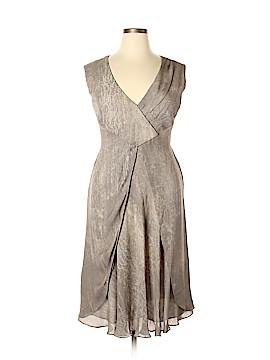 Giorgio Armani Casual Dress Size 46 (IT)