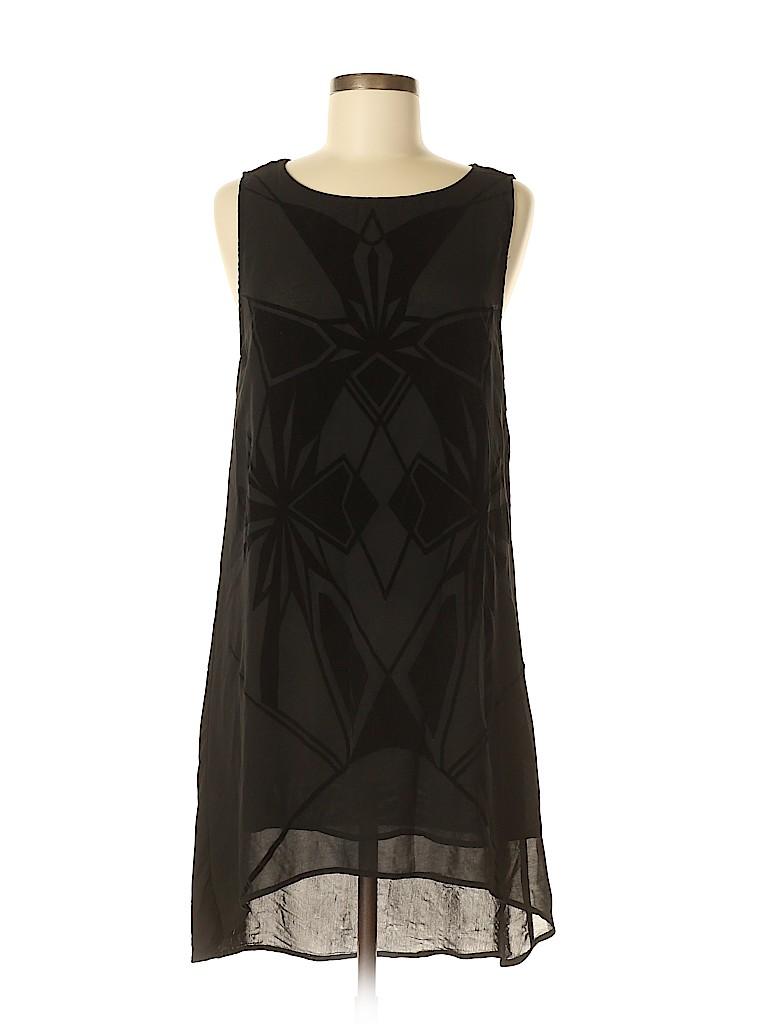 Akira Chicago Black Label Women Casual Dress Size M