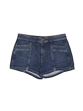 Marc by Marc Jacobs Denim Shorts Size 0