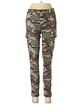 J. Crew Cargo Pants Size 5 - 6