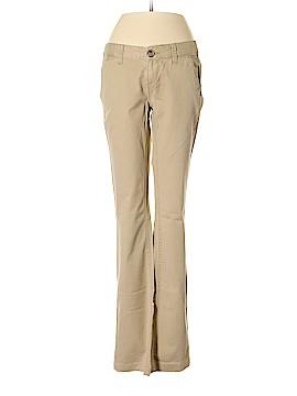 Mossimo Supply Co. Khakis Size 1