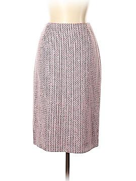 Escada Wool Skirt Size 44 (EU)