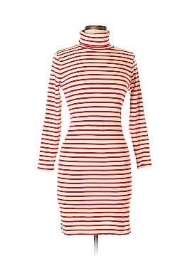 J. Crew Casual Dress Size M (Petite)