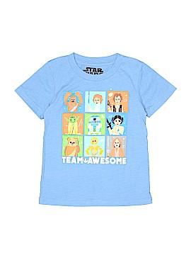Star Wars Short Sleeve T-Shirt Size 5T