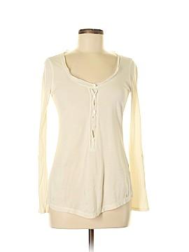 Denim & Supply Ralph Lauren Long Sleeve Henley Size XS