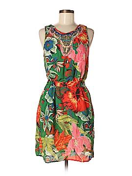 Desigual Casual Dress Size 40 (EU)