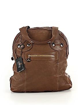 Gustto Leather Shoulder Bag One Size