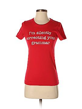 Next Level Apparel Short Sleeve T-Shirt Size S