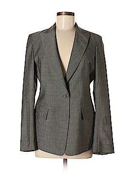 Donna Karan Collection Wool Blazer Size 6