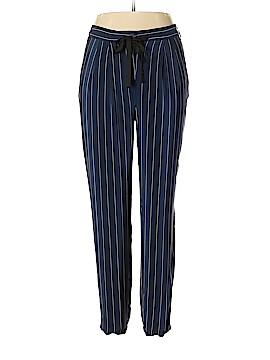 Tibi Silk Pants Size 10
