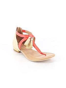 Elaine Turner Sandals Size 8