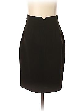 T Tahari Casual Skirt Size 0 (Petite)