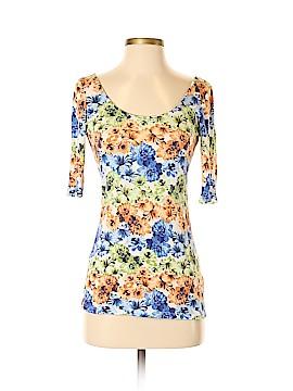 Kirra Short Sleeve Top Size M