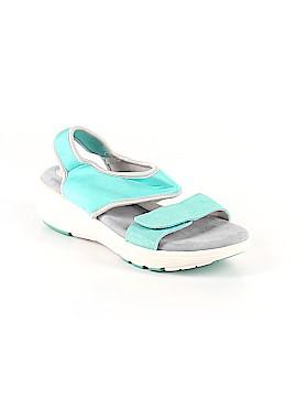 SoftWalk Sandals Size 7 1/2