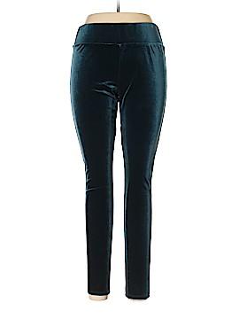 Versona Velour Pants Size XL