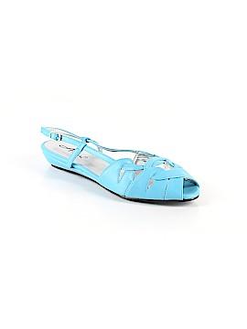 Annie Sandals Size 7 1/2