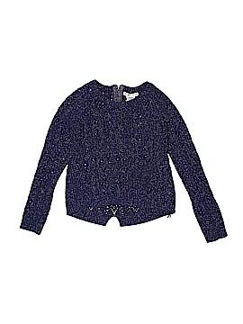 Max Studio Pullover Sweater Size 7 - 8
