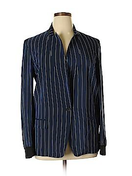 Tibi Silk Blazer Size 10